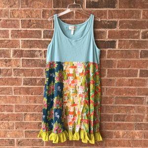 Matilda Jane Good Hart Farmer's Market Dress